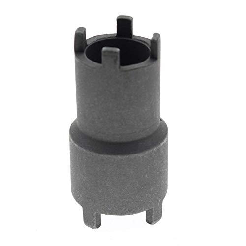 Carbhub 90231-KY4-900 20mm 24mm Counter Balancer Clutch Lock Nut Spanner Socket Tool for Kawasaki Honda