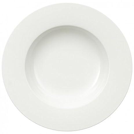 Villeroy and Boch Royal Deep Plate 24cm  sc 1 st  Amazon.com & Amazon.com | Villeroy and Boch Royal Deep Plate 24cm: Dinner Plates