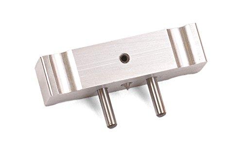 Texas Knifemakers Supply: Aluminum Self-Centering Scribe
