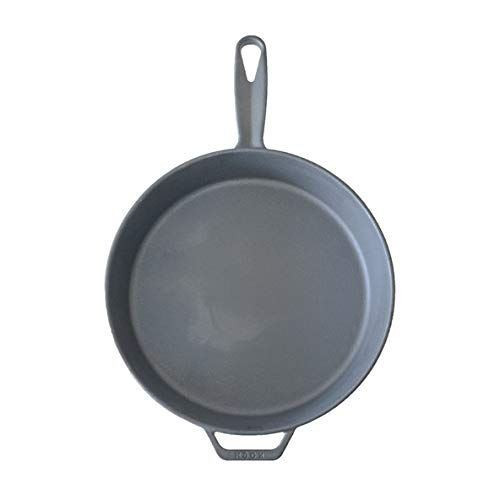 305 Old School Eco Friendly 100/% Recycled Material Natural Non Stick Pan with Organic Seasoned or Unseasoned Option KochCookware 10.25 Inch Handmade Cast Iron Skillet No