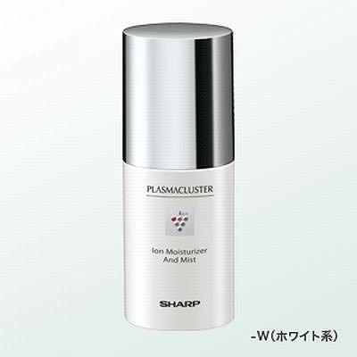 SHARP Plasmacluster Mist White IBMT12W (Japan Import)