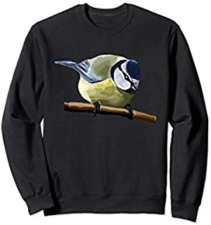 Tropical Bird  Sweatshirt T-shirt | Size S - 5XL