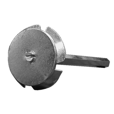 Abs Fitting Reamer - 1-1/2