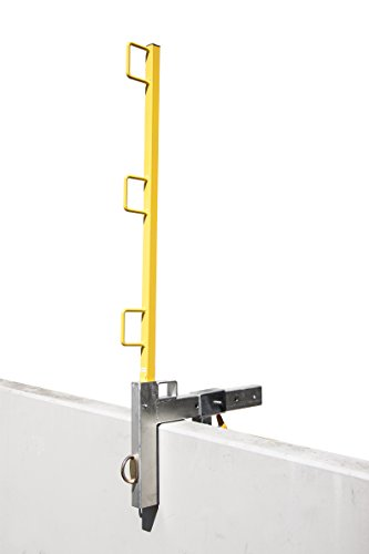 Guardian Fall Protection 15171 Guardian Parapet Anchor System by Guardian Fall Protection (Image #1)