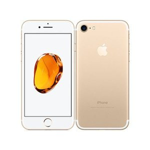 iPhone7 32GB(ゴールド)