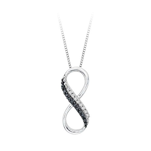 two-row-infinity-black-and-white-diamond-pendant-with-chain-in-sterling-silver-1-20-cttw
