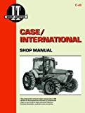 Case-IH 7120 Tractor Service Manual[IT-S-C40]