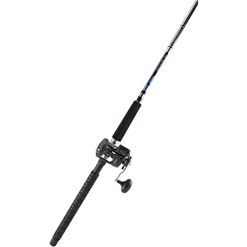 Okuma CP-DR-762ML-20DXT Great Lakes Trolling Combo, 7'6