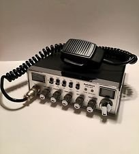 Radio Shack 40-Channel Mobile CB Radio