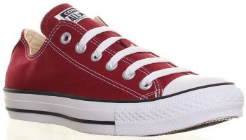 Converse M9691 Chaussures de sport Unisexe Maroon InIGBY6Ny