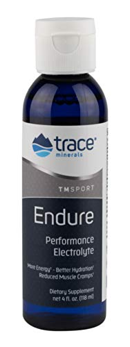 Trace Minerals Research , Endure, Performance Electrolyte,