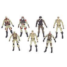 - GI Joe: Extreme Conditions Action Figure Pack Set 1: Cobra Desert Assault Squad
