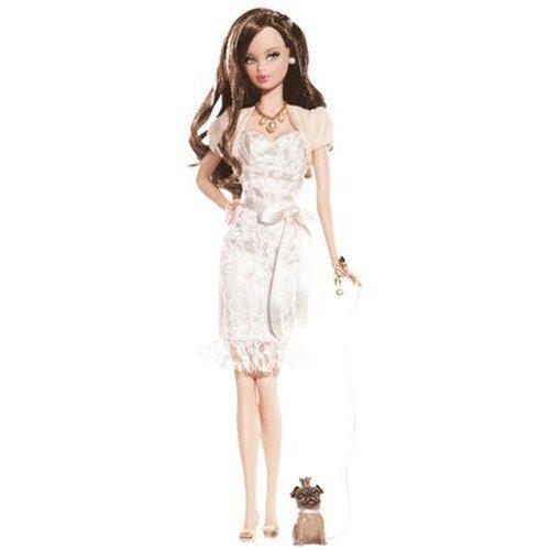 June Birthstone Barbie