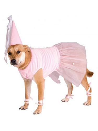 Great Dane Costumes Halloween (Rubie's Big Dog Prince Dog)