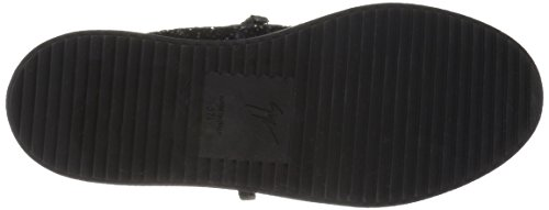 Rw70005 Sneaker nero Zanotti Giuseppe Women's Oro wtXESXxq