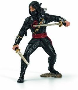 Schleich 70069 - Figurita diseño Ninja Misterioso