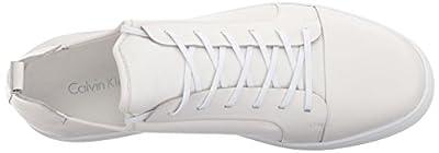 Calvin Klein Men's Nayland Nappa Fashion Sneaker