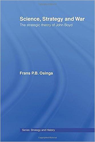 osinga boyd thesis