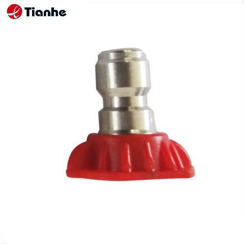 Power of colours the best amazon price in savemoney tagorine pressure washer spray nozzle tips red color pressure washer accessories kit power washer spray fandeluxe Images