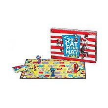 Dr. Seuss' The Cat in The Hat Game -