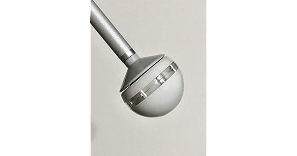Amazon.com: Calidad – LED intermitente bola de rodillo ...