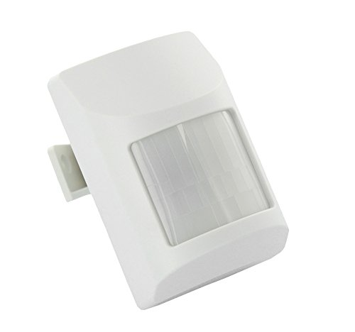 Leviton 47A00-2 Quad Pet Immune Motion Detector by Leviton
