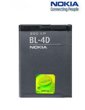 BL4-D Battery for Nokia N97 Mini Origin BL4D - Nokia N97 Mini Battery