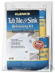 Amazon.com: Klenk\' Sink Porcelain Refinishing Kit: Home Improvement