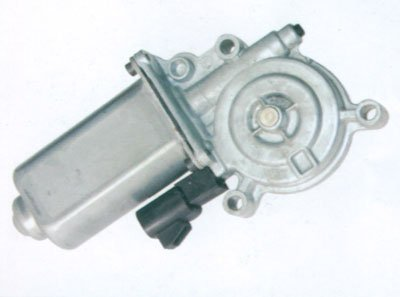 - Genuine Hyundai 82450-39020 Power Window Regulator Motor Assembly, Left