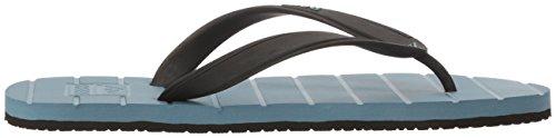 Reef Mens Switchfoot Sandalo Acciaio Blu