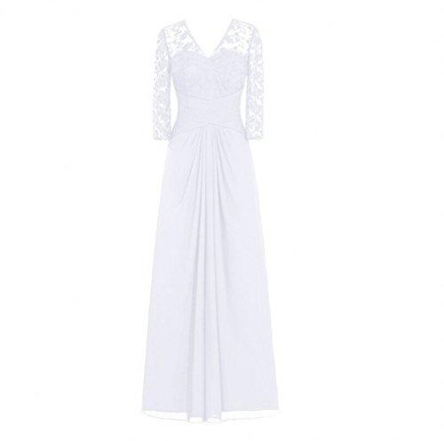 Beauty Mädchen KA KA Kleid Mädchen Beauty Weiß Kleid Kleid Weiß KA Beauty Mädchen wgy0tfqZ