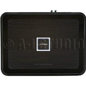 Alpine 432 Power Density Digital Amplifier - PDX-F4
