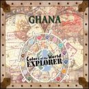 Colors of the World: Ghana by Allegro Corporation