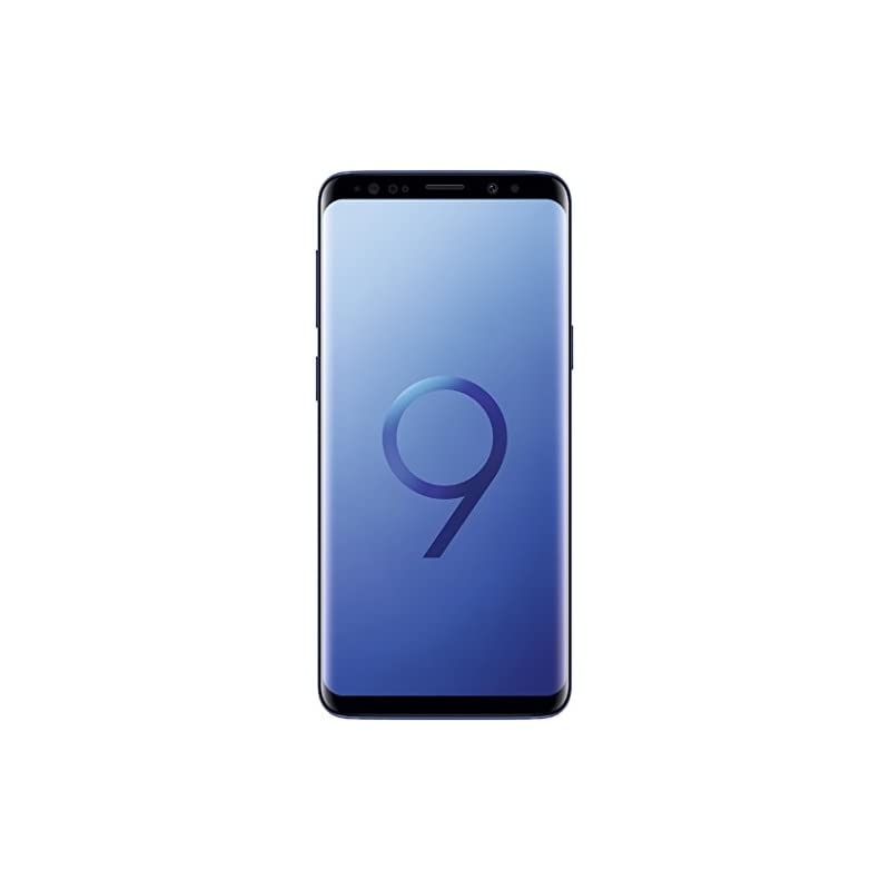 Samsung Galaxy S9 (SM-G960F/DS) 4GB / 64