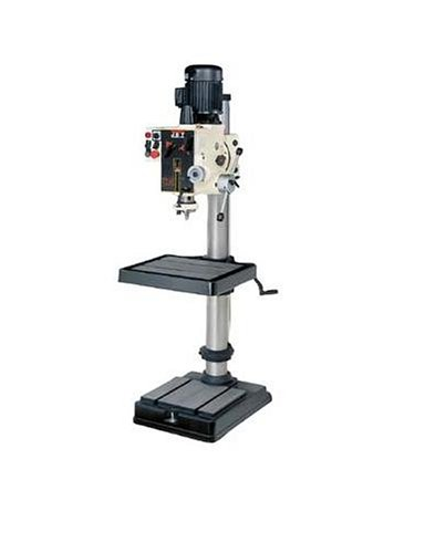 JET 354020/GHD-20 20-Inch Geared Head Drill Press by Jet