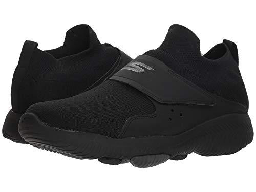 [SKECHERS(スケッチャーズ)] メンズスニーカー?ランニングシューズ?靴 Go Walk Revolution Ultra Revolve Black 11 (29cm) D - Medium