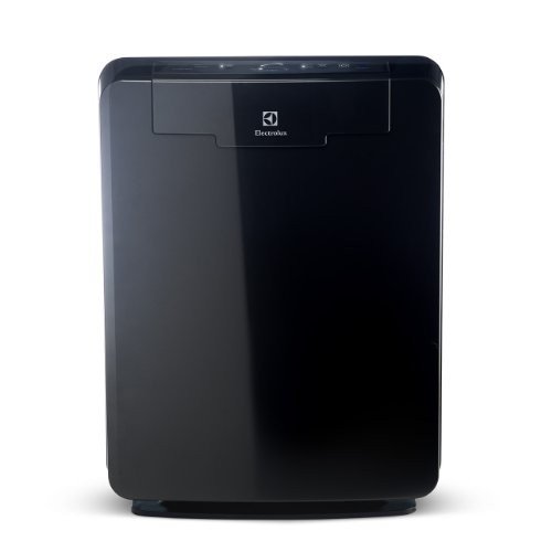 Electrolux PureOxygen Allergy 450 Ultra Allergen & Odor HEPA 5-Stage Filtration Air Cleaner / Air Purifier, Black