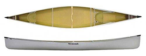 Wenonah Spirit II Kevlar Flex-Core Canoe - 17