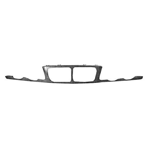 Replacement Nose Panel 525 i 540 530 E34 5 Series BMW 525i Fits BMW 525i / 530i / 540i