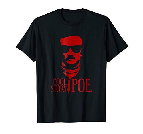 (Dark Visionary EAP - Cool Story Poe 3 - Portrait Fun)