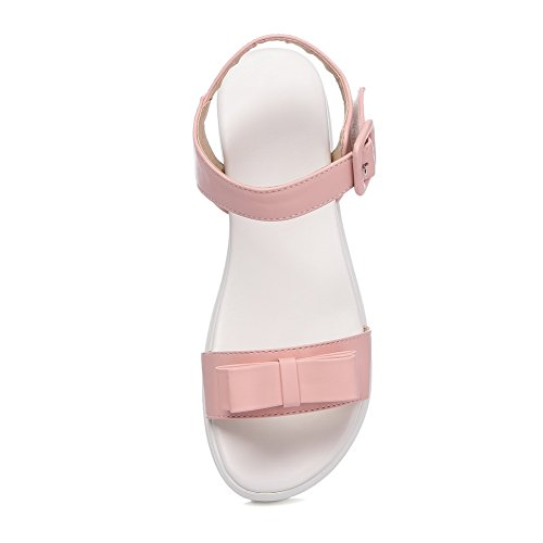 AdeeSu Ballerine Pink Donna AdeeSu Ballerine Pink Ballerine AdeeSu Donna rOUSrq