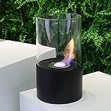 JHY DESIGN Tabletop Fire Bowl Pot|Indoor/Outdoor