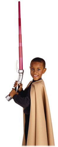 Count Dooku Lightsaber Electronic Attack of the Clones Star Wars E2 - Count Dooku Lightsaber Electronic