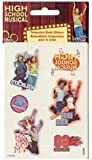 : High School Musical Temporary Body Stickers