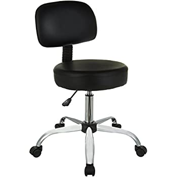 Amazon Com Boss Office Products B240 Bk Be Well Medical