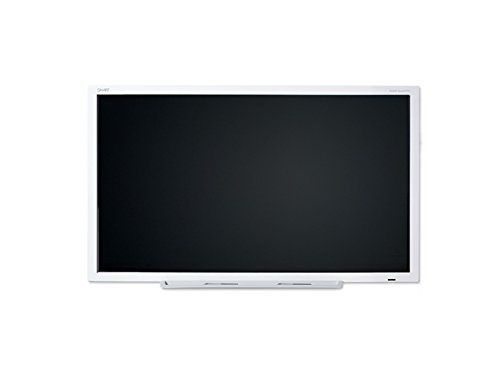 SMART Technologies SMART Board 4084 84'' LED 4K Ultra HD White by Smart138