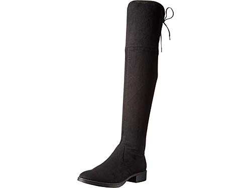 Circus by Sam Edelman Women's Peyton Over The Knee Boot, Black, 7.5 M US