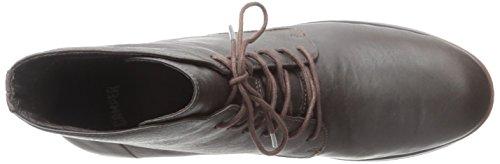 CamperBowie K400022 003 - Botas Mujer marrón oscuro