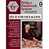 Six Is for Hexagons, Marti Michell, 097152260X