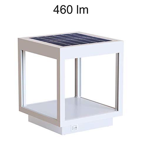 LED solar exteriorjardínfarollámpara Lámpara para de lJFK1c